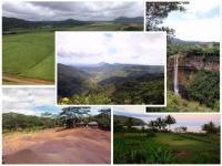 Ile Maurice : Des paysages variés