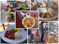 Ile Maurice : Côté cuisine