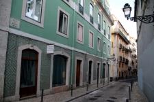 Que faire à Lisbonne : quartier Bairo Alto