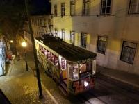 Que faire à Lisbonne : funiculaire
