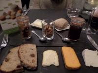 Les fromages de la ferme