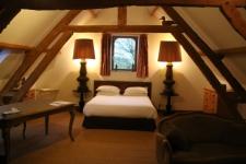 Chambre de notre grande suite
