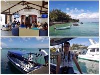Que faire à l'île Maurice : activités Blue Safari