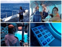 Que faire à l'île Maurice : Blue Safari Submarine
