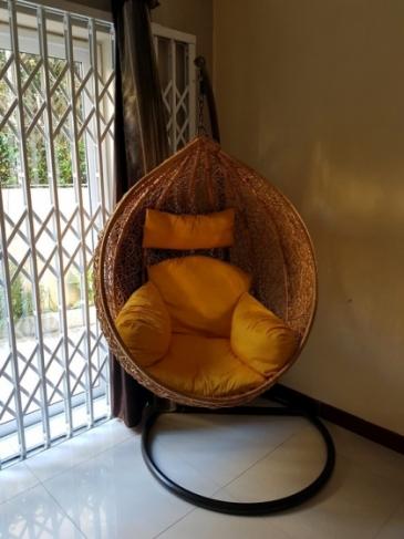 Ocean Dream : fauteuil