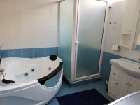 Ocean Dream : salle de bain