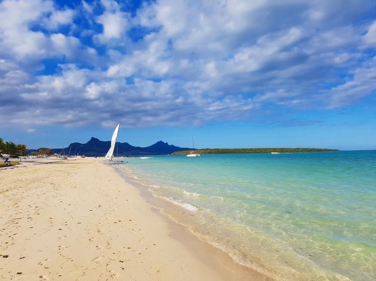 Paradise Beach : la plage
