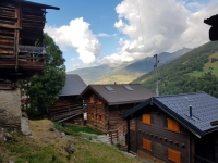 Val d'Hérens : Mâche