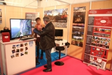 Le stand Zooomez
