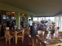 Se cultiver à l'ile Maurice : Restaurant Bois Chéri
