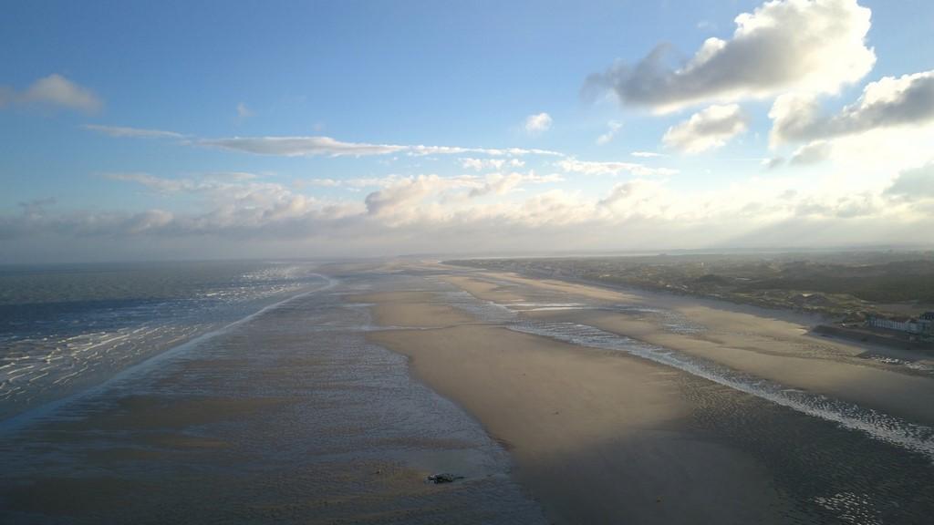 La Baie de Somme : Quend-Plage