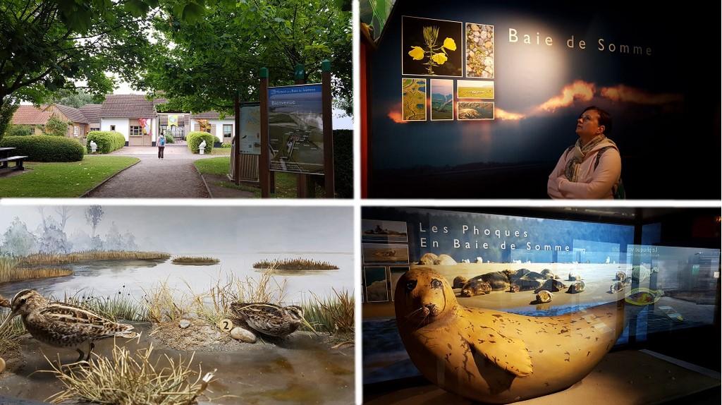 La Baie de Somme : La Maison de la Baie de Somme