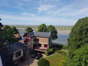 La Baie de Somme : Saint-Valery-sur-Somme