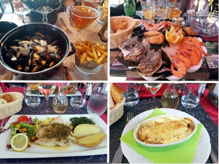 La Baie de Somme : des spécialités locales