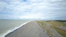 La Baie de Somme : Du côté du Hourdel