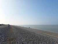 La Baie de Somme : le Hourdel