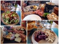 Bonneval sur Arc : des spécialités montagnardes