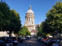 Boulogne sur Mer : la basilique Notre-Dame-de-l'Immaculée-Conception