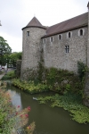 Boulogne sur Mer : Le Château Comtal