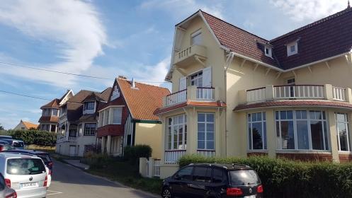 Grand Site des 2 Caps : Villas à Wissant