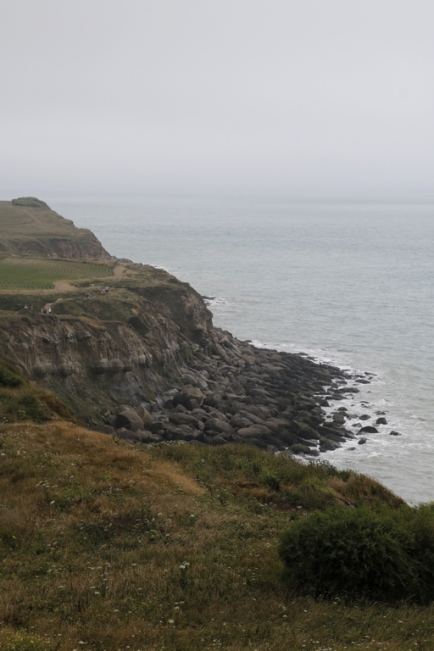 Grand Site des 2 Caps : Cap Gris Nez