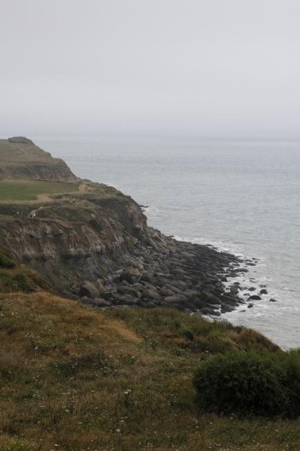 Grand Site des 2 Caps : Cap Gris Nez