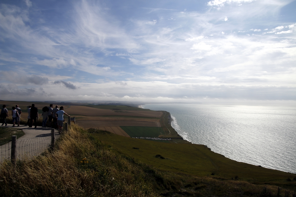 Grand Site des 2 Caps : Cap Blanc Nez