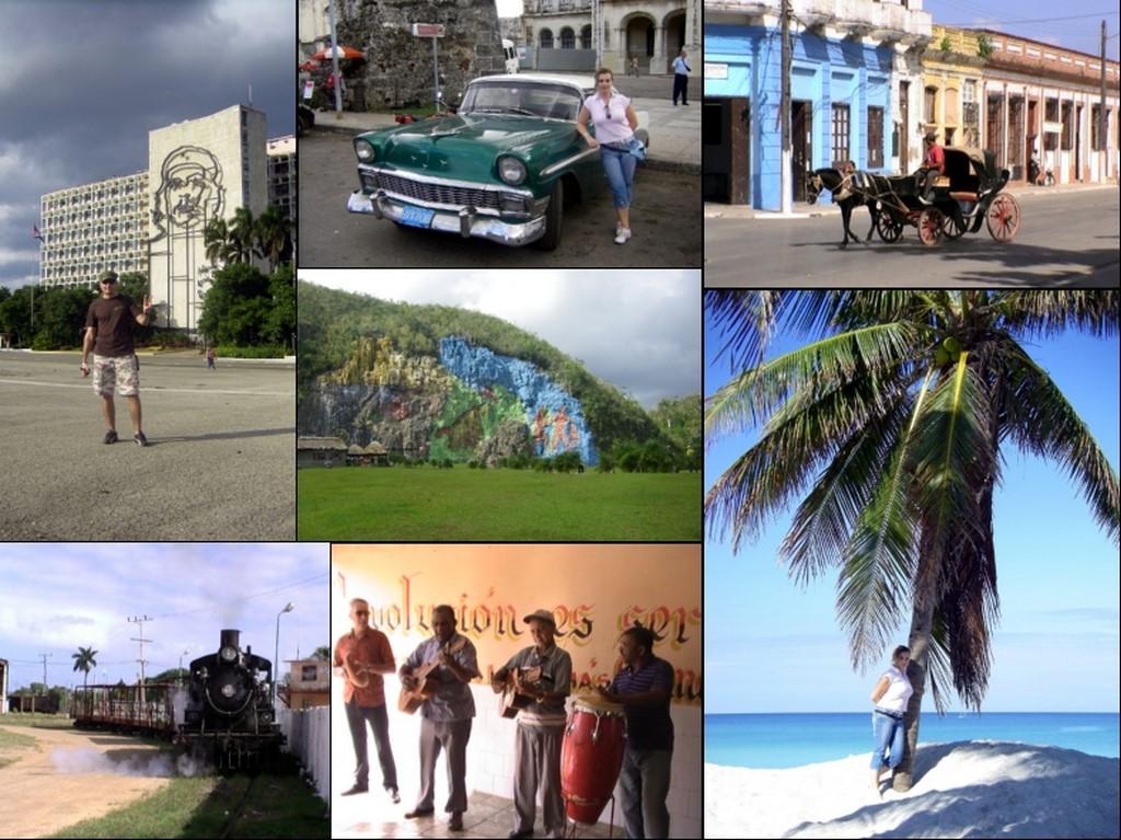 Les Caraïbes : Cuba