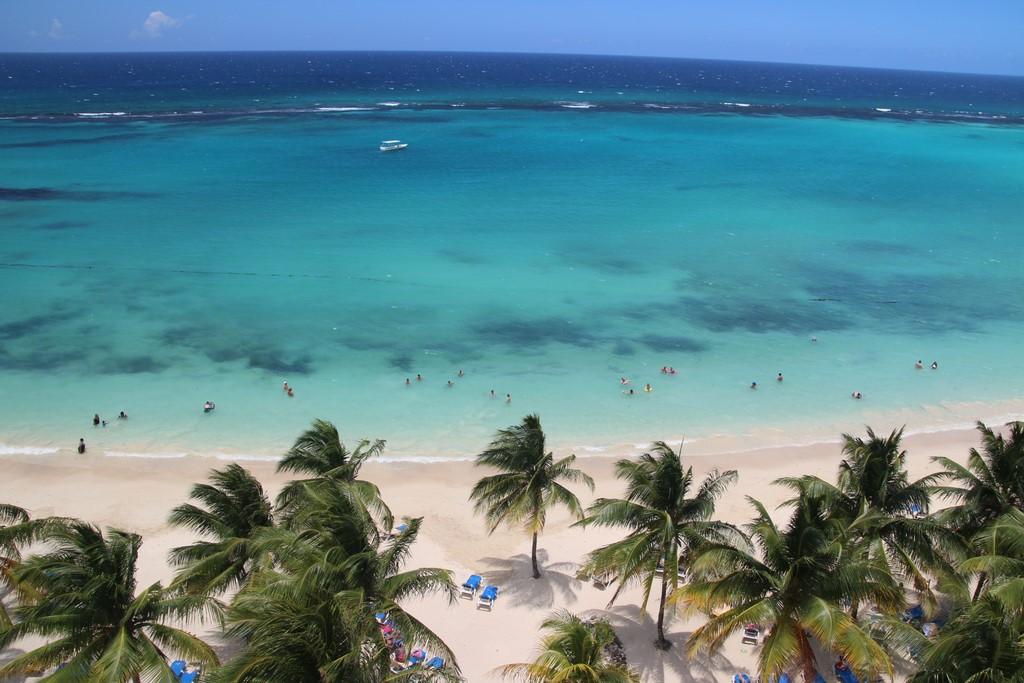 Les Caraïbes : Jamaïque