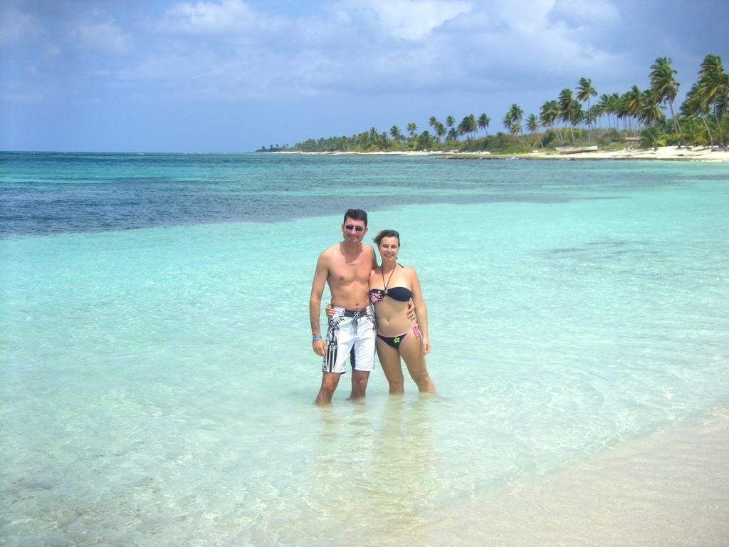 Les Caraïbes : République Dominicaine