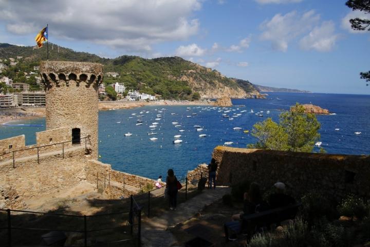 Estartit Costa Brava : Tossa de Mar