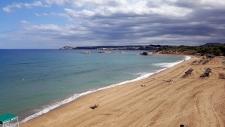 Estartit Costa Brava : Sant Marti d'Empuries