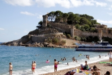 Estartit Costa Brava : Tossa de Mar