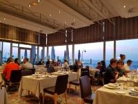 Grand Hôtel des Thermes : le restaurant Cap Horn
