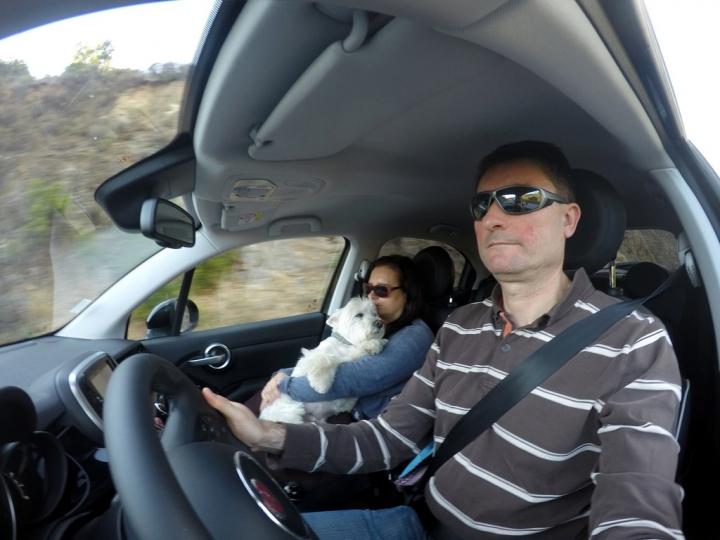 OUI.sncf : Découvrir la Côte d'Azur en Fiat 500