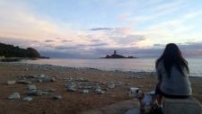 OUI.sncf : Contempler l'Ile d'Or