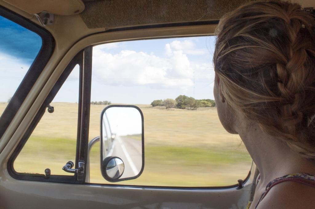 Roadtrip au Canada : Dans les rocheuses