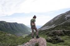 Roadtrip au Canada : Au sommet du Gros Morne