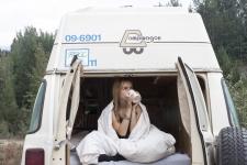Roadtrip au Canada : Tout le confort du camping