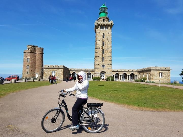 Pays de Fréhel : Balade en vélo électrique depuis le Cap Fréhel