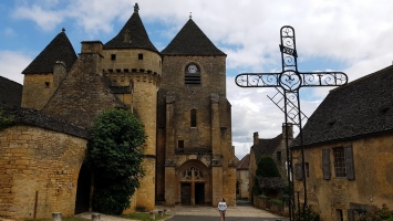 Le Périgord noir : Saint Genies