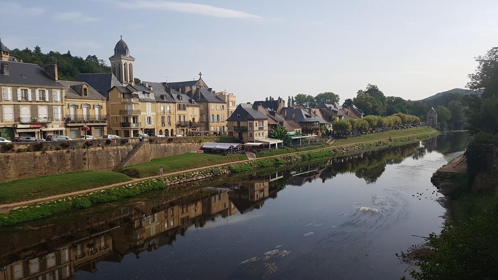 Le Périgord noir : Montignac