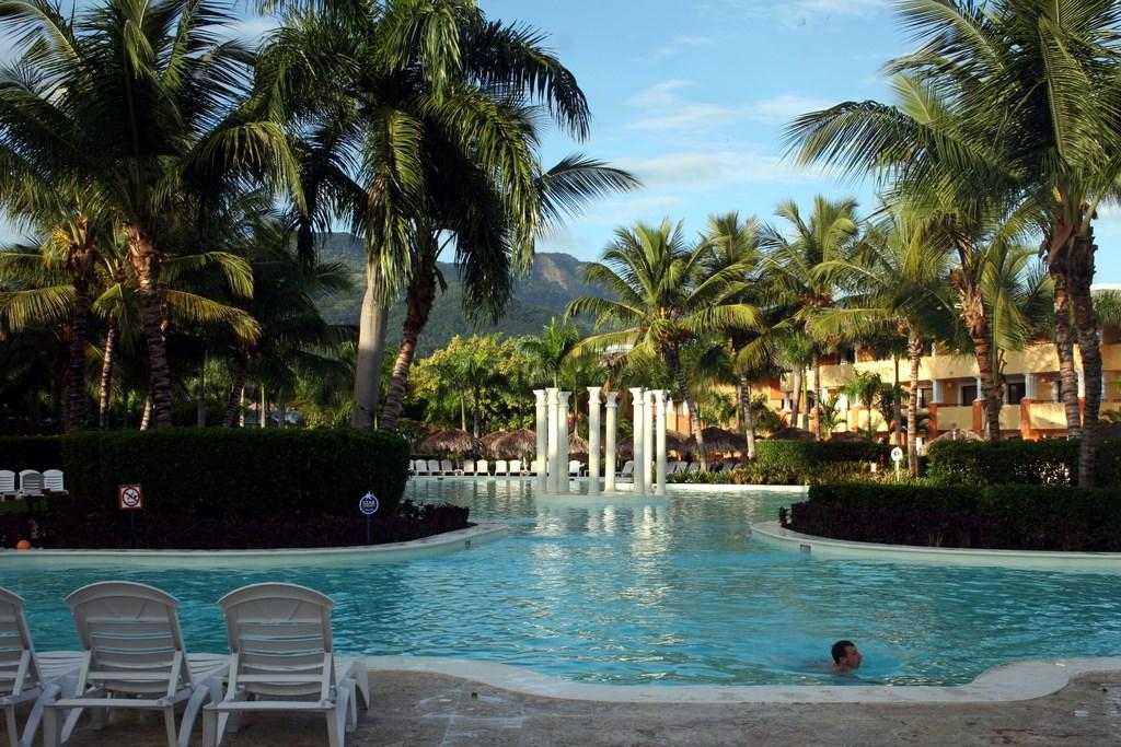 La République Dominicaine : hôtel All Inclusive