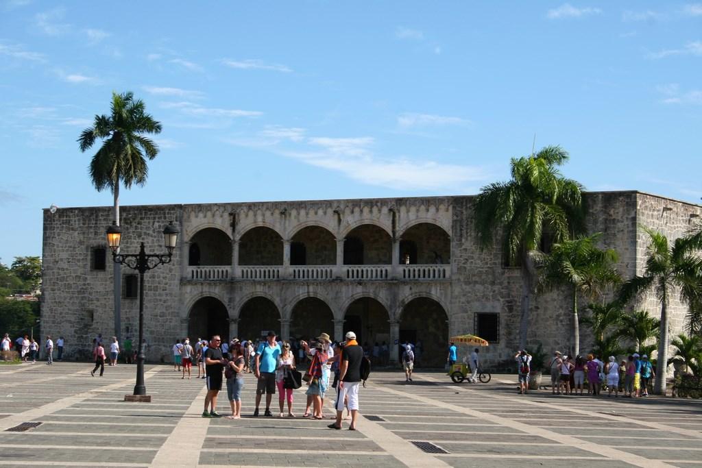 La République Dominicaine : Saint Domingue