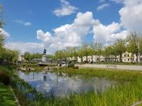 Que faire en Vendée : la Roche-sur-Yon