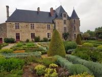 Que faire en Vendée : le Logis de la Chabotterie