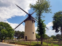 Que faire en Vendée : le Moulin des Gourmands