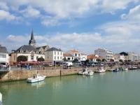 La Vendée : Saint-Gilles-Croix-de-Vie