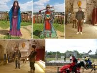 La Vendée : découvrir la culture médiévale