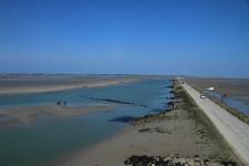 La Vendée : le passage du Gois